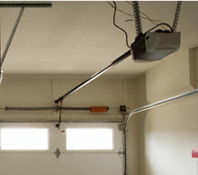 Garage Door Springs in Oviedo, FL
